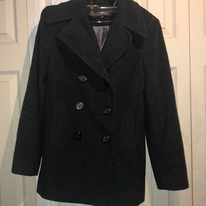 Fall/Winter  - Kenneth Cole Reaction Pea Coat